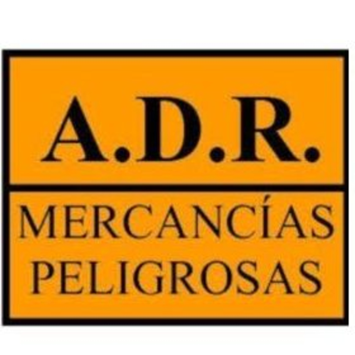 Resultado de imagen de CONDUCTOR DE MERCANCIAS PELIGROSAS