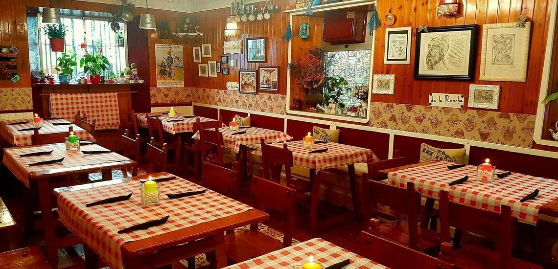 El mejor restaurante dónde comer en Santander