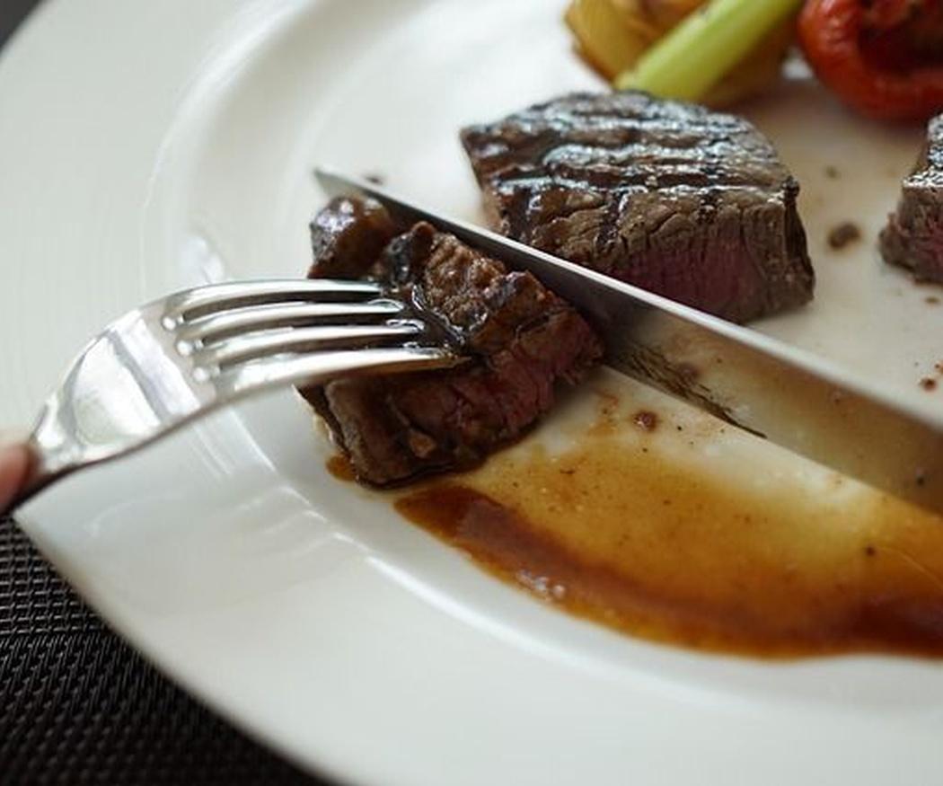 Los cuchillos ideales para carne