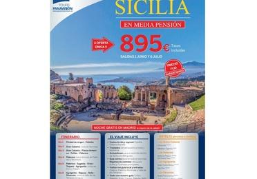 Oferta Sicilia