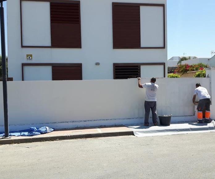 Pintura: Servicios de Reformas Bahía