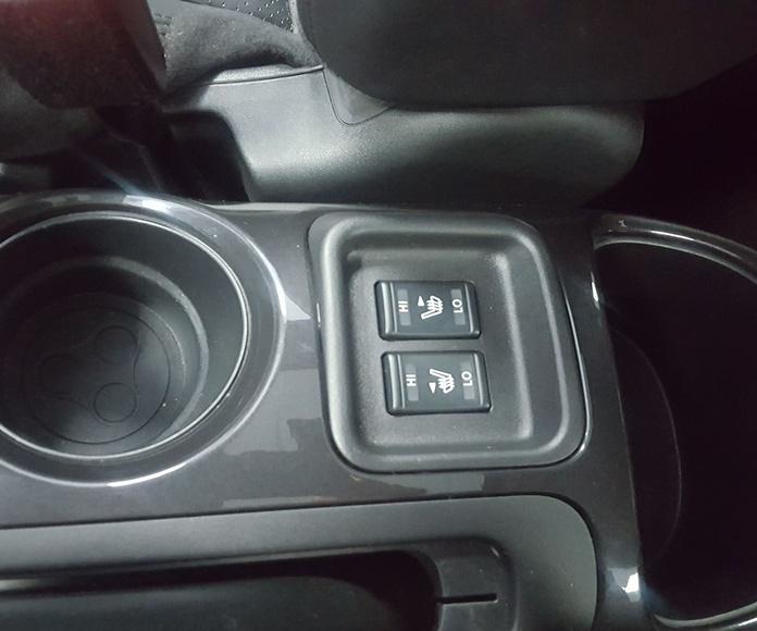 NISSAN JUKE 1.5 DCI TEKNA : Catálogo de Automòbils Rambla