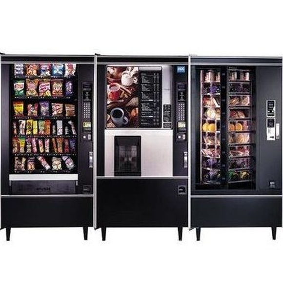 Instalación: Servicios y máquinas de Cafesprint