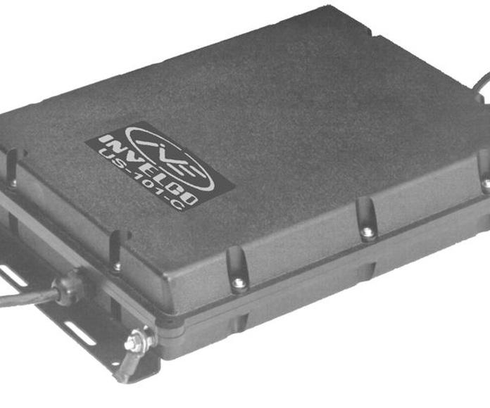 Afinación Automática de 150W HF: Productos de Invelco, S.A.