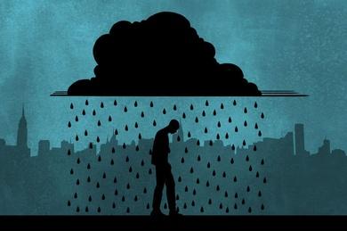 Los 8 tipos de pensamientos negativos que alimentas sin darte cuenta