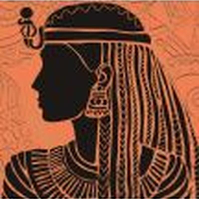 Ritual corporal reyes de Egipto: Servicios de OR'S Cosmetics