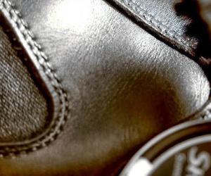 5 razones por las que usar zapatos de piel