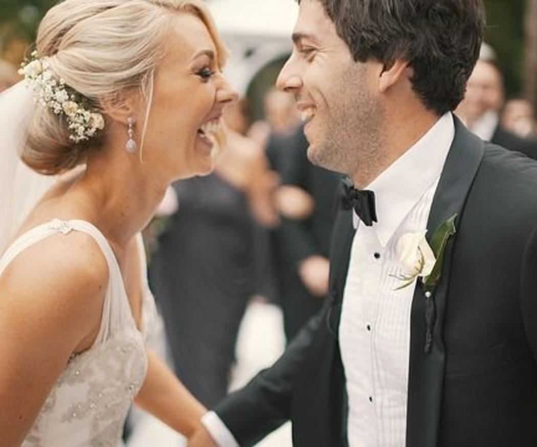 Cómo conseguir unas fotos de boda perfectas