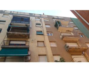 Pintura de fachada en Mataró