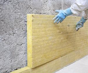 Instalación de aislamientos térmicos en Cuenca