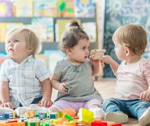 Estimulación temprana y pediatría