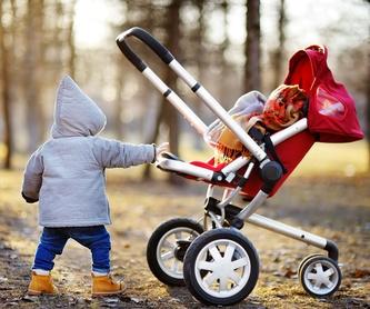 Para el viaje: Tienda online de Leiva Bebé