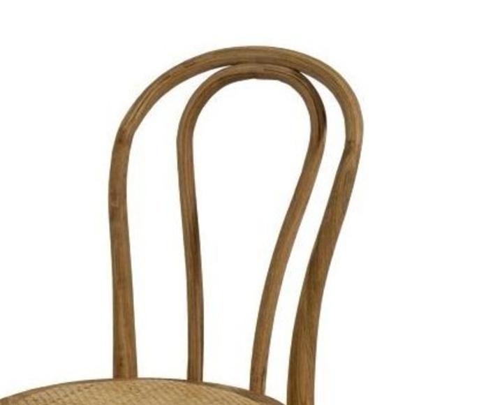 Silla Tonet de roble natural: Catálogo de Ste Odile Decoración