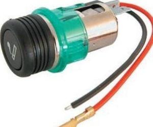 Encendedor eléctrico auto 12V