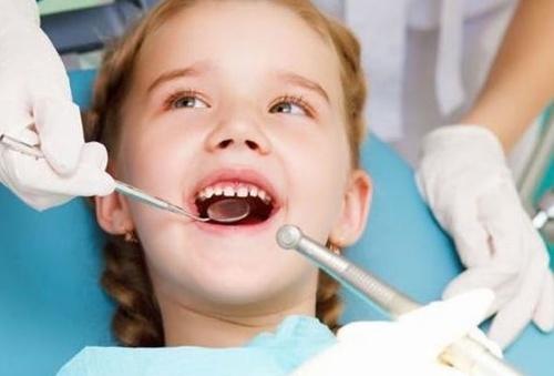 Odontopediatria en Amurrio