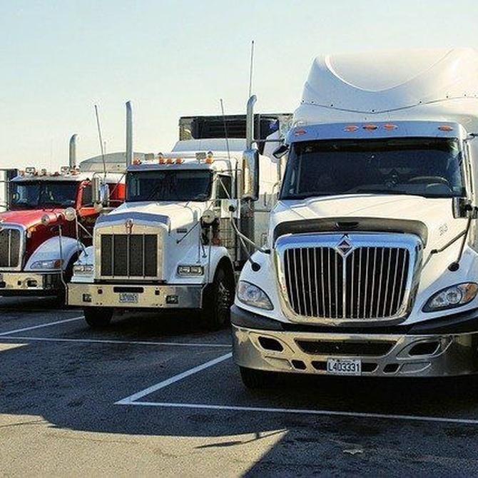 Qué aspectos tener en cuenta a la hora de escoger básculas para camiones