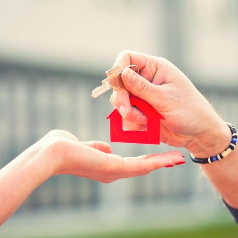 Compra - Venta: Inmuebles de Inmobiliaria Lur Bermeo