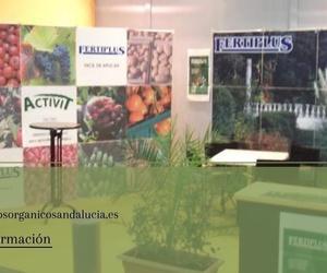 Abonos orgánicos en Jaén | Anfertisa