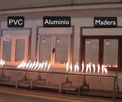 El test que demuestra el por qué el aluminio es nuestra mejor apuesta