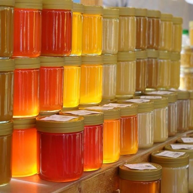 Miel en Caceres | Miel de tomillo