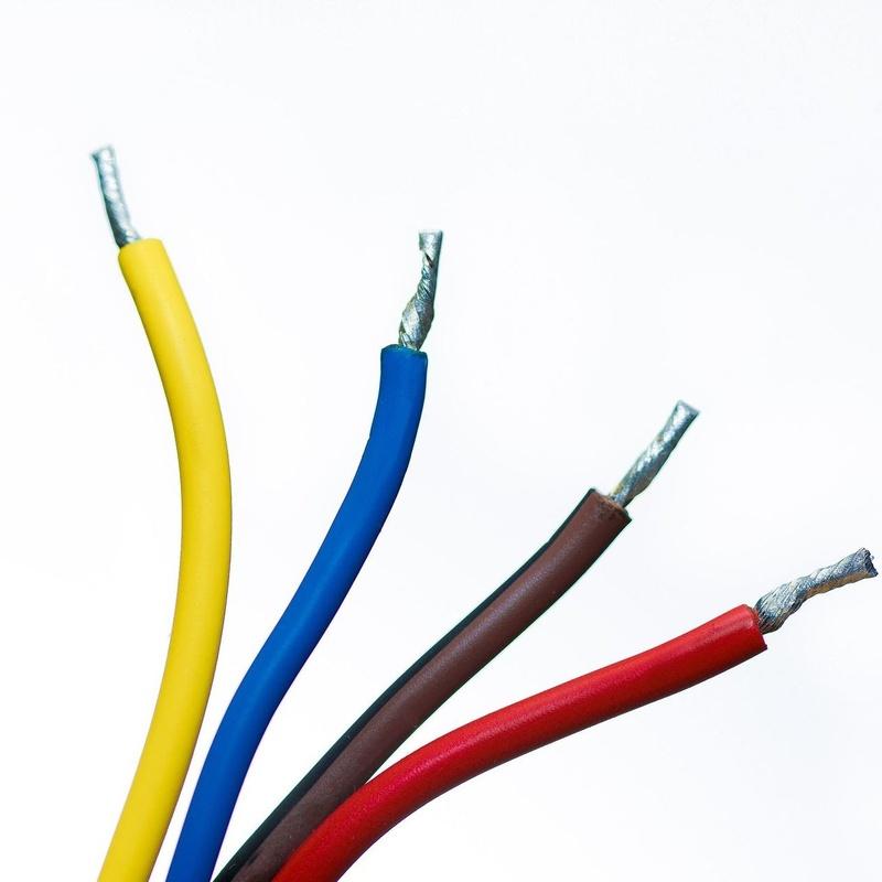 Cables eléctricos: Productos  de Luzalba