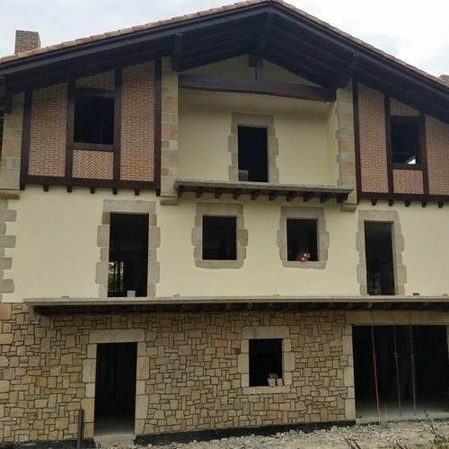 Empresa de construcción en Navarra