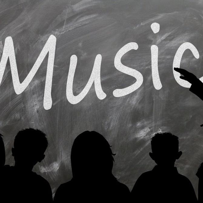 ¿A qué edad se puede aprender música?