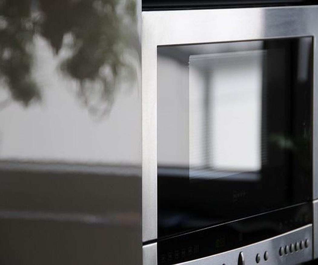 Alimentos que no puedes calentar en el microondas