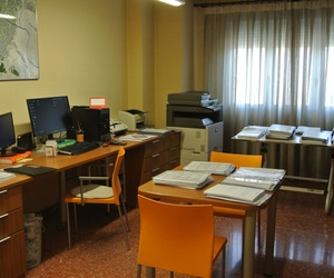 Estudio de ingeniería en Zaragoza