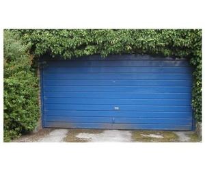 Portones de garaje