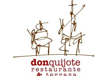 Don Quijote restaurante y terraza