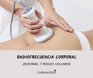 Radiofrecuencia médica