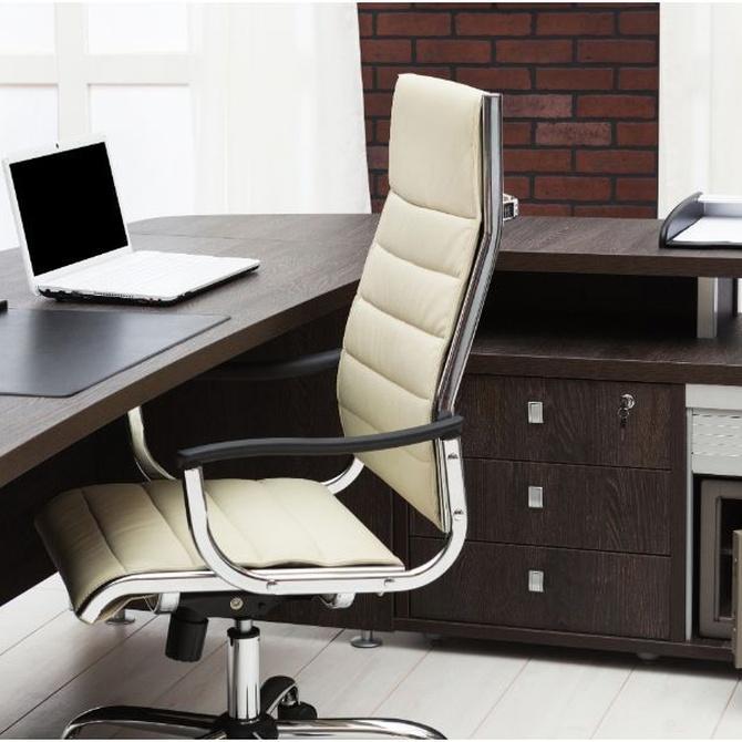 Lo que no sabías de las sillas de despacho