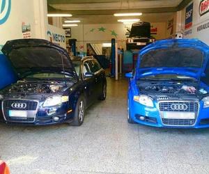 Galería de Talleres de automóviles en Los Campitos | Talleres Speed