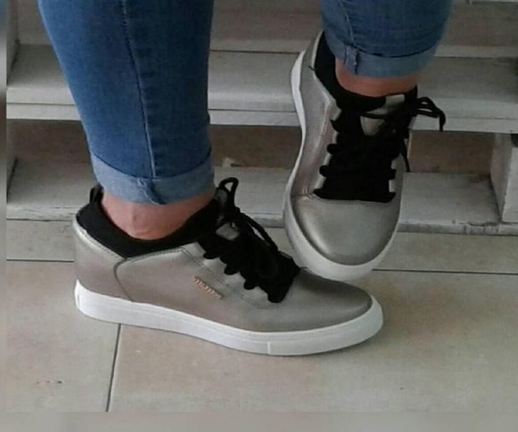 Sneakers, las zapatillas de moda