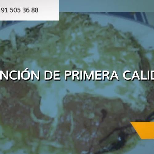 Dónde comer en Villaverde, Madrid | La Mancheguita 1978