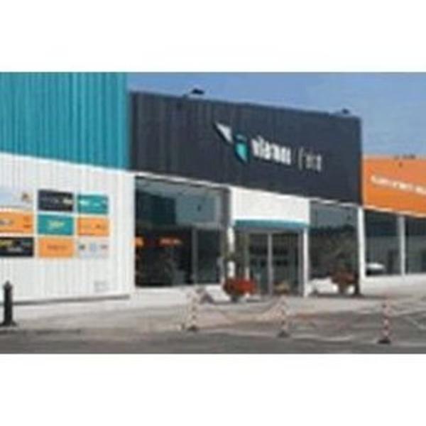 Maquinaria: Productos y servicios de Vilarmau i Freixa