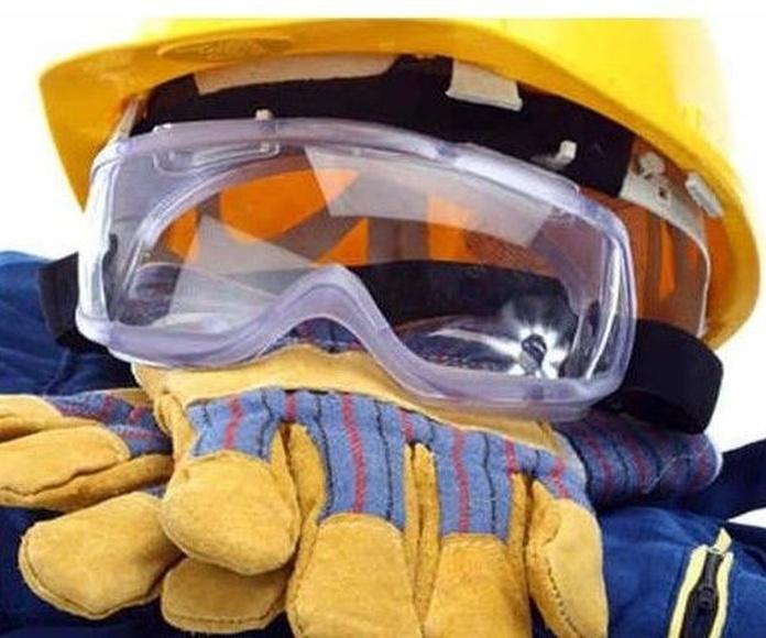 Protección laboral: Productos de Iturralde Industrigaiak, S.L.