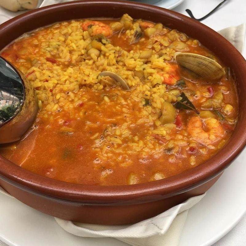 Cocina tradicional: Productos de Comer con Arte