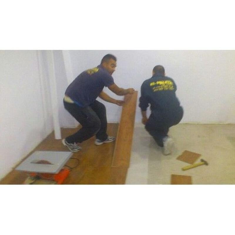 Tarimas: Servicios de Obras y Reformas El Paleta.com