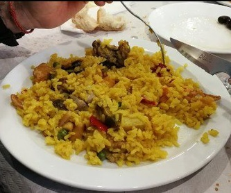 Menús diarios: Cocina casera de Restaurante El Cocinero