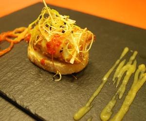 Galería de Cocina tradicional en Vitoria-Gasteiz | Bar Restaurante Erkiaga
