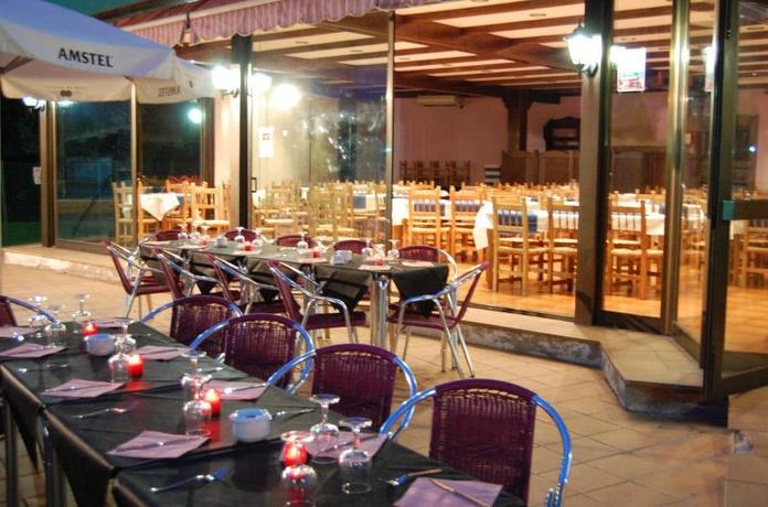 Bar-Restaurante: Actividades  de Bosc Tancat