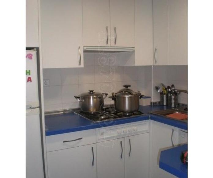 Cocina propia: Servicios de Guardería Blancanieves