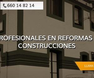 Reformas integrales en Cantabria: Reformas y Construcciones J.A. Ortiz