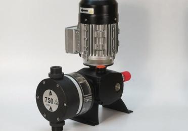 DOSTEC-50 - Pistón