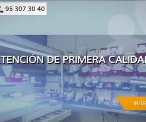 Prótesis dental en Jaén: Dental Tucci