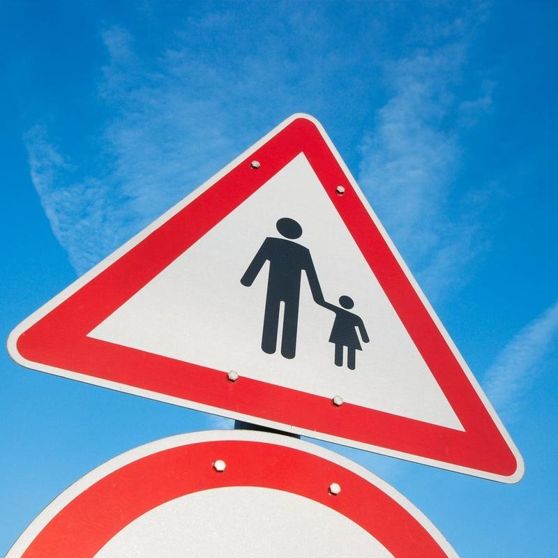 Venta de señales viarias