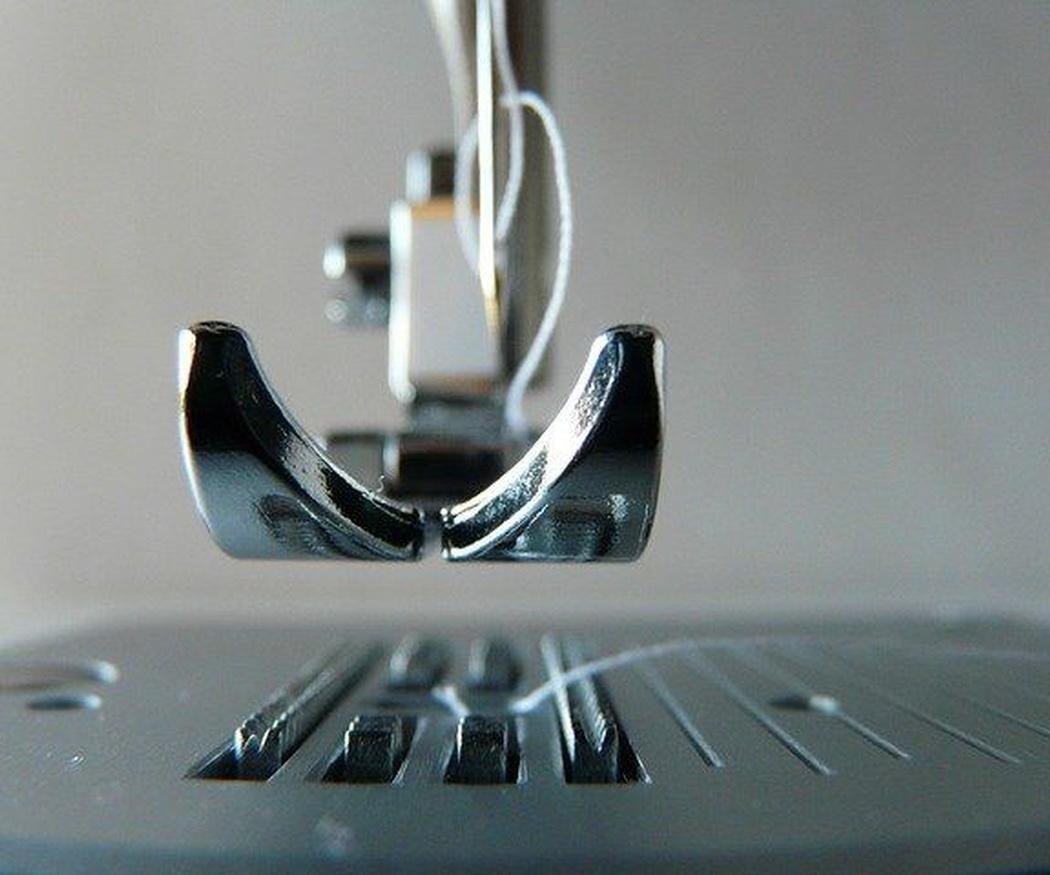 Cómo cuidar tu máquina de coser
