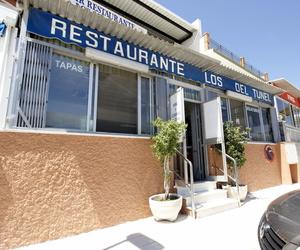 Restaurante Los del Túnel, Málaga